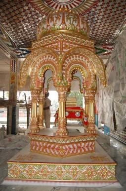 Shri Taran Taran Atishay Teerth Khetra Nisai Ji Sukha Patharia Dist Damoh M.P.